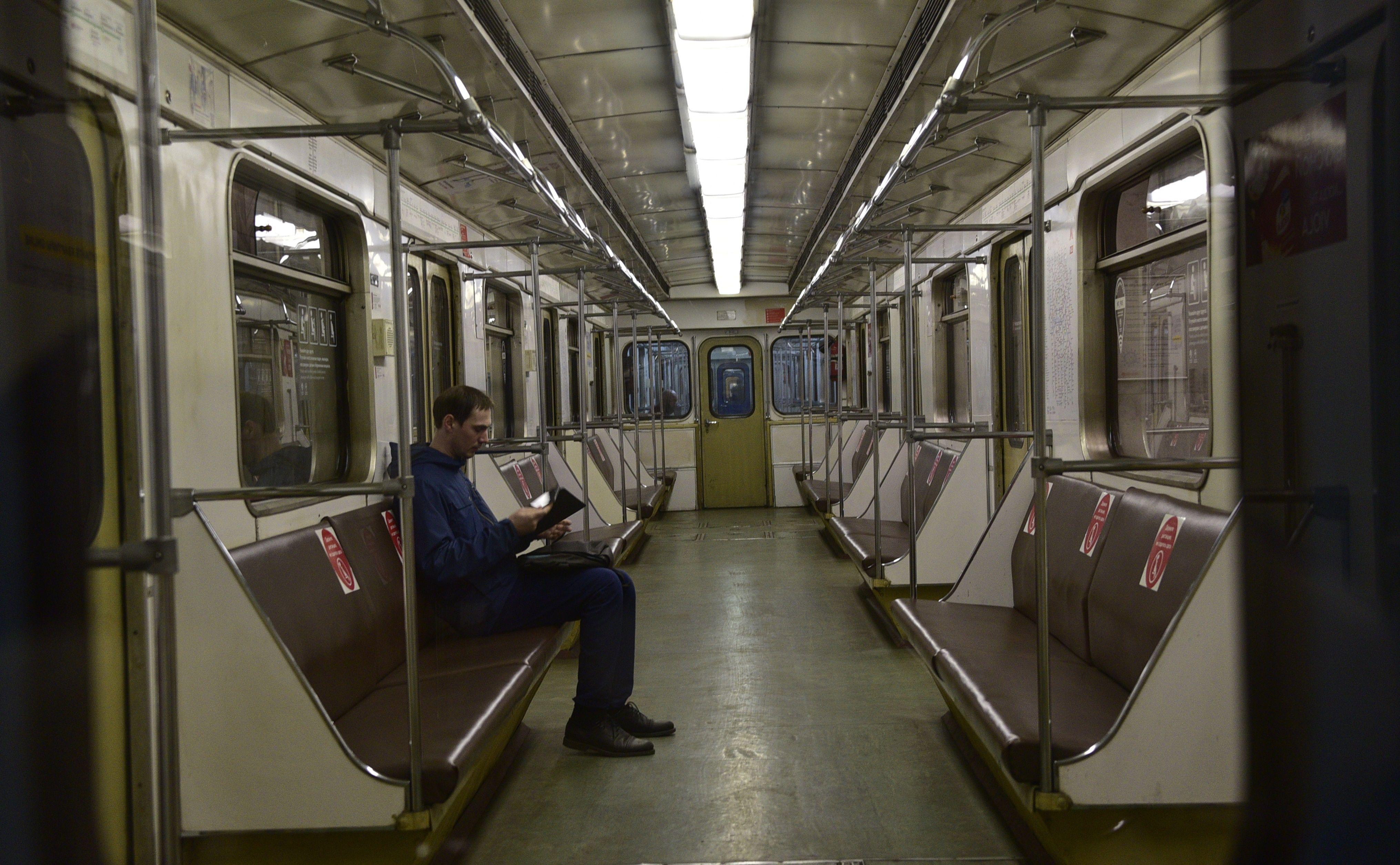 Московский метрополитен запустил социальную акцию «Дети говорят»