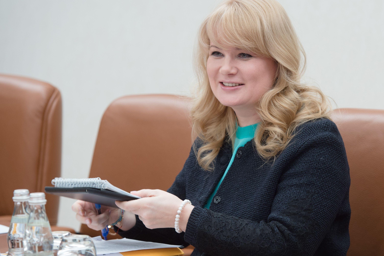 Сергунина рассказала о межотраслевом кластере на платформе i.moscow