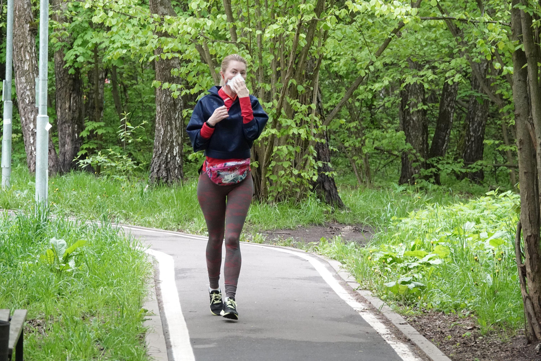 Московская температура рухнет на 13 градусов к концу недели