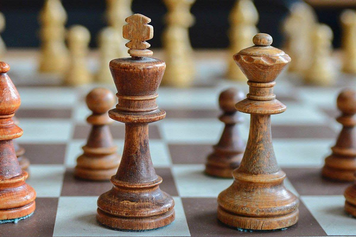 Профессия шахматист: гроссмейстер проведет онлайн-лекцию в ЗИЛе