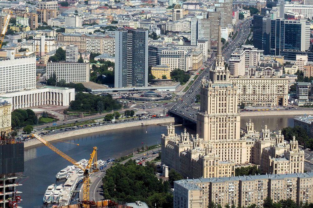 Свыше семи миллионов человек получили поддержку от Москвы в период пандемии