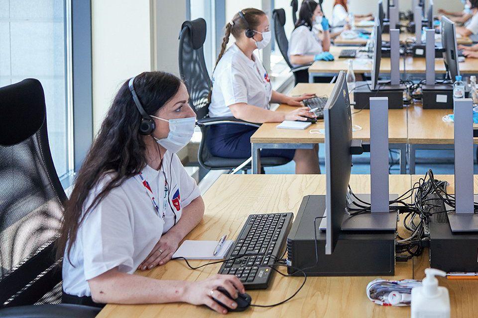 Главный детский врач Москвы отметил неоспоримое удобство онлайн-голосования