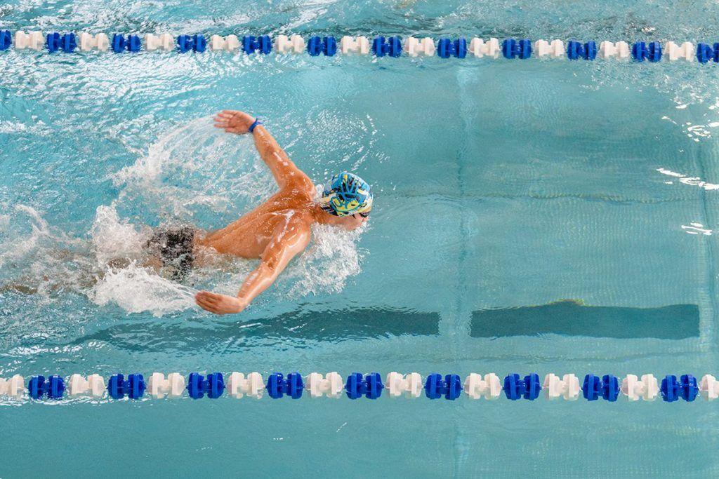 Спортивный комплекс с бассейном появится в Чертанове Южном. Фото: сайт мэра Москвы