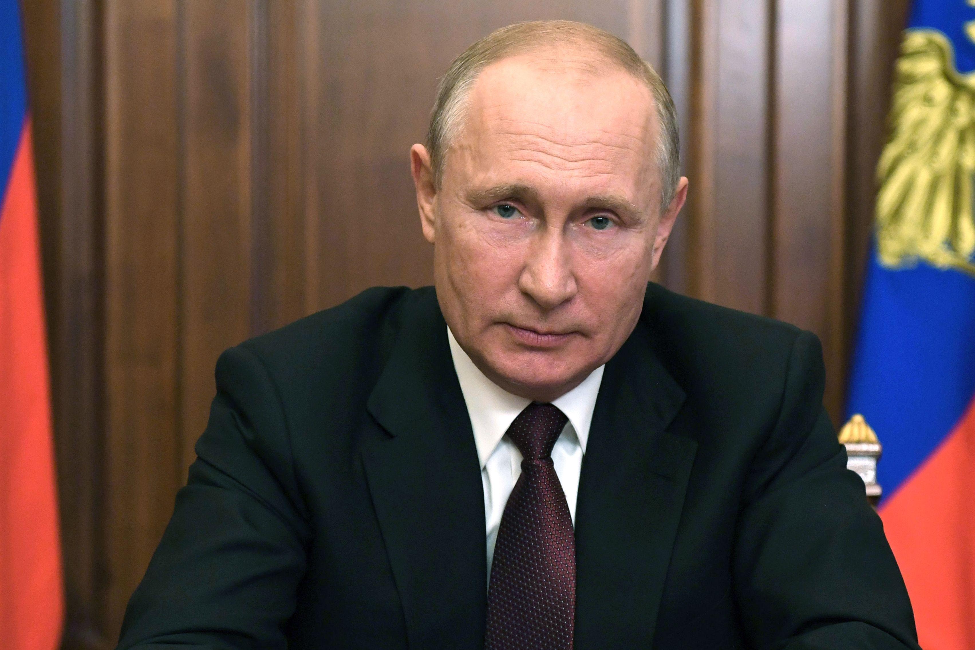 Владимир Путин: Мы научились бережнее относиться друг к другу