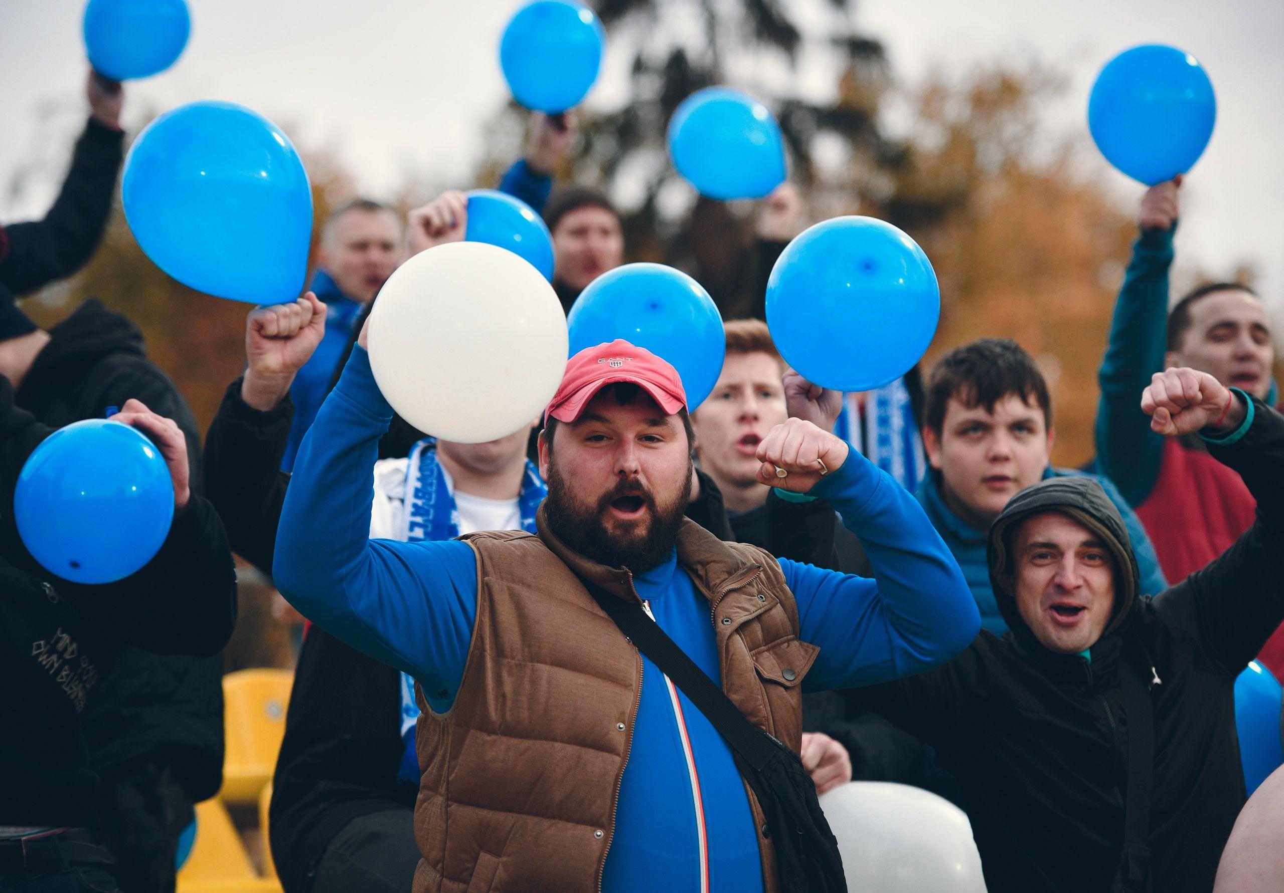 Молодежка «Чертаново» стала лидером дебютной Юношеской футбольной лиги