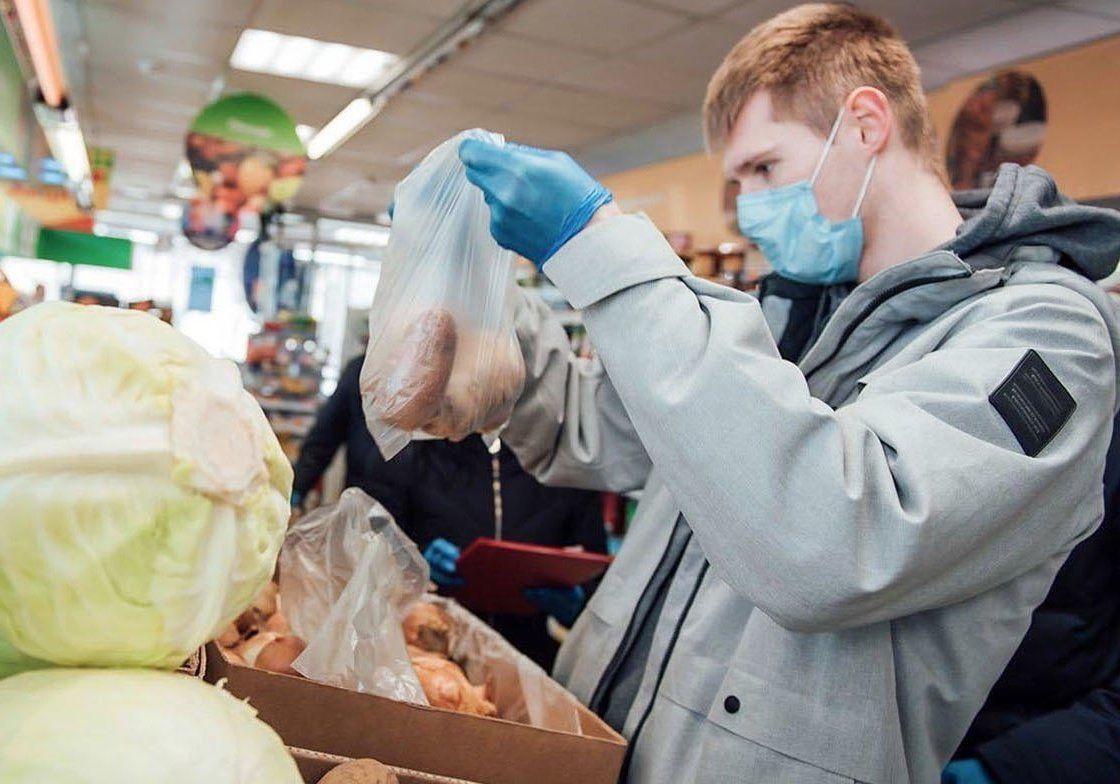 Около 4 млн услуг оказали московские соцработники за время самоизоляции