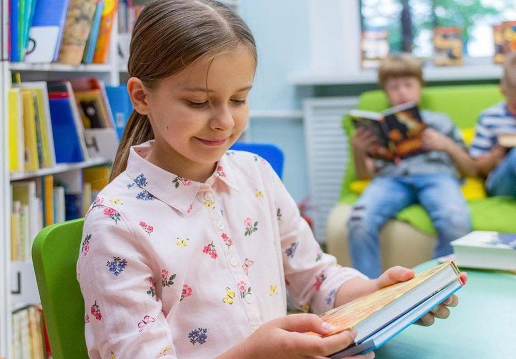 Депутат МГД Русецкая рассказала об идее массовой диагностики речевого развития детей. Фото: сайт мэра Москвы