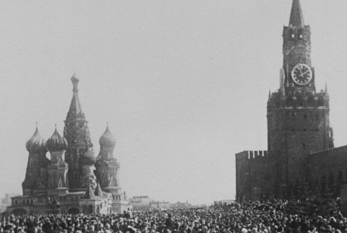 Почти 200 тыс человек посетили онлайн-музей «Москва - с заботой об истории»
