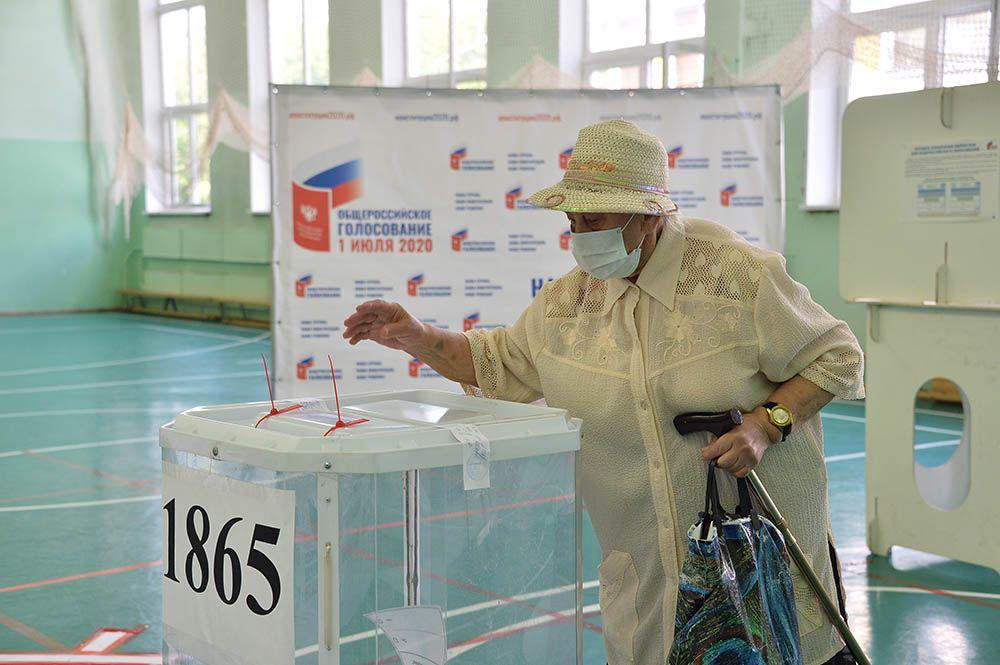Международные эксперты по достоинству оценили удобство онлайн-голосования