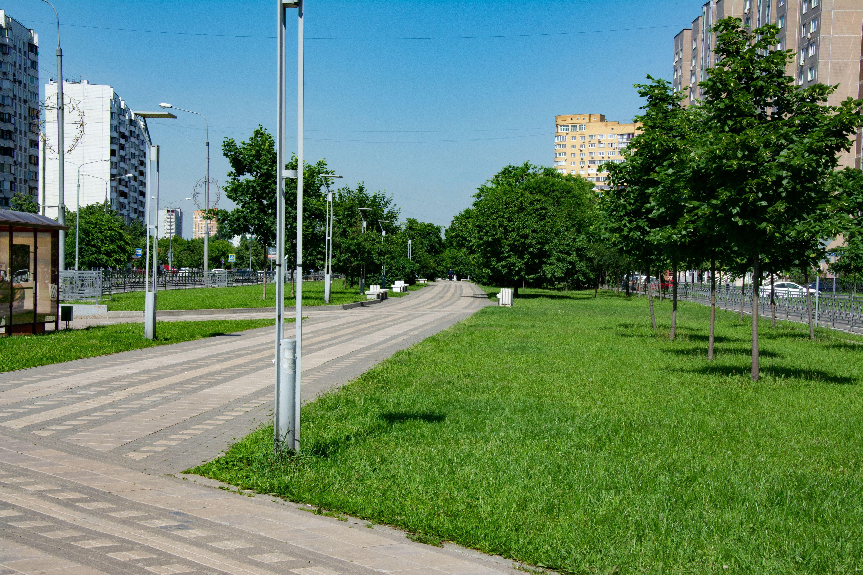 Интерактивную карту столичных улиц с именами защитников Отечества представили горожанам
