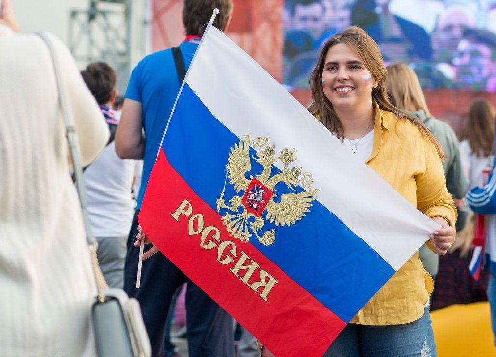Между Европой и Азией: День России отметят в «Братееве»