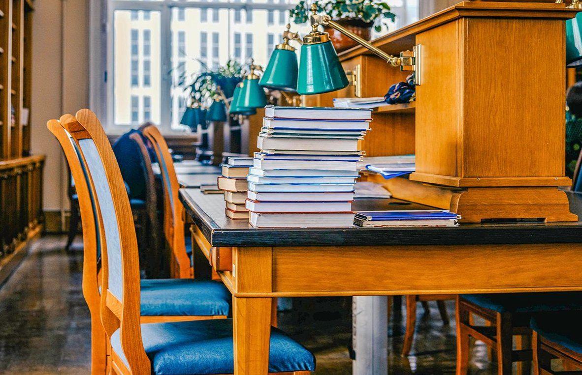 Библиотеки юга начнут принимать читателей в два этапа