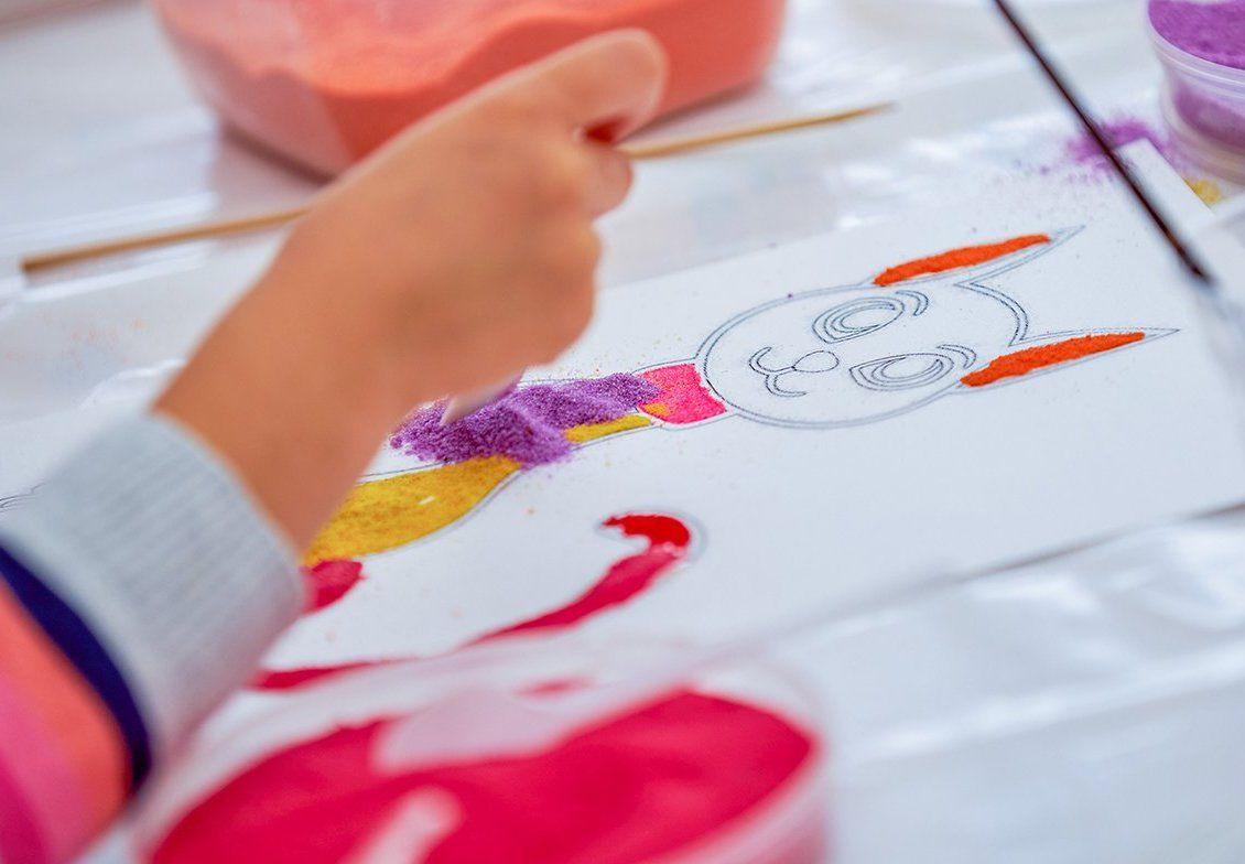 Центр детской психоневрологии в Москве вновь заработал в штатном режиме