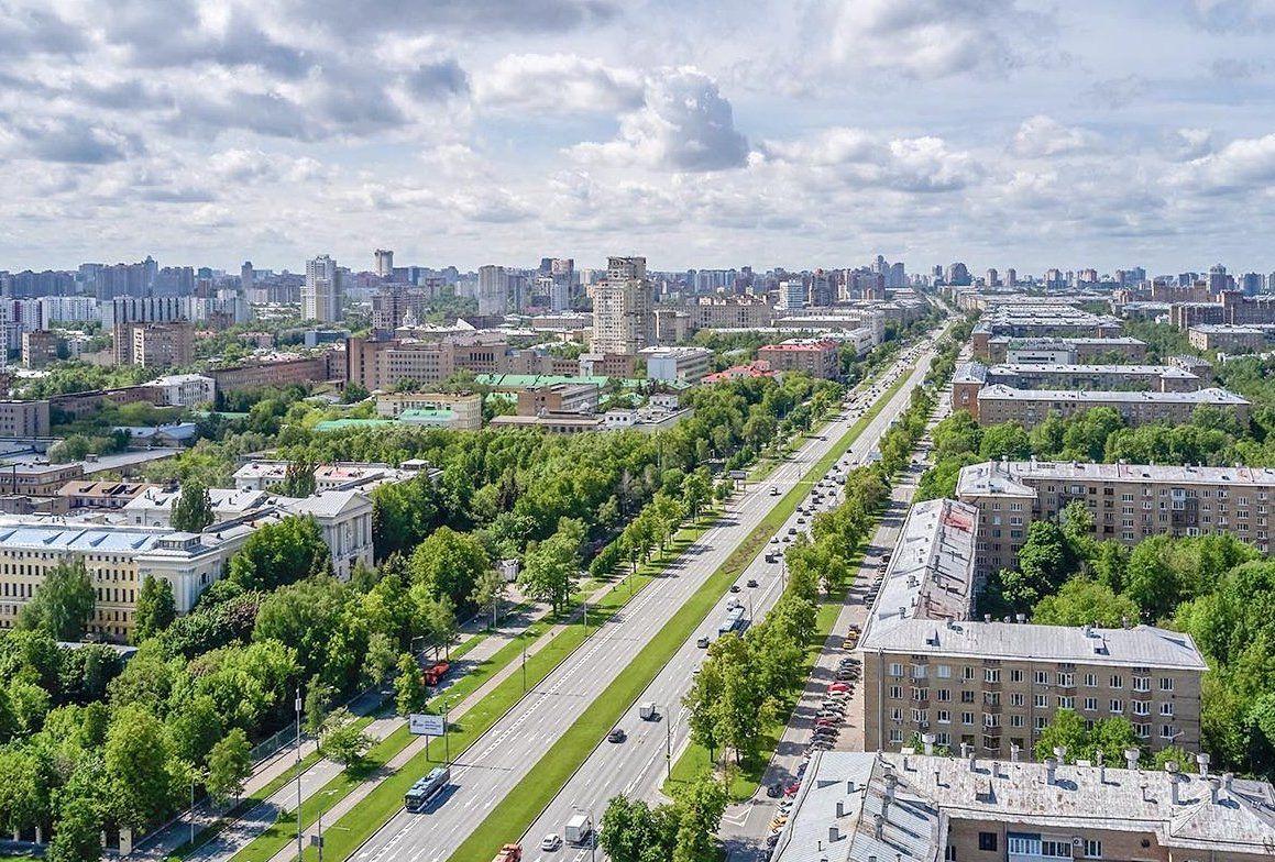 Улицу в Чертанове Южном назовут в честь маршала Батицкого