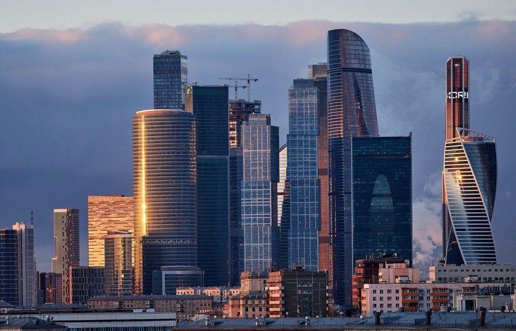 Предприниматели столицы получили более 3 млрд рублей льготных кредитов. Фото: сайт мэра Москвы