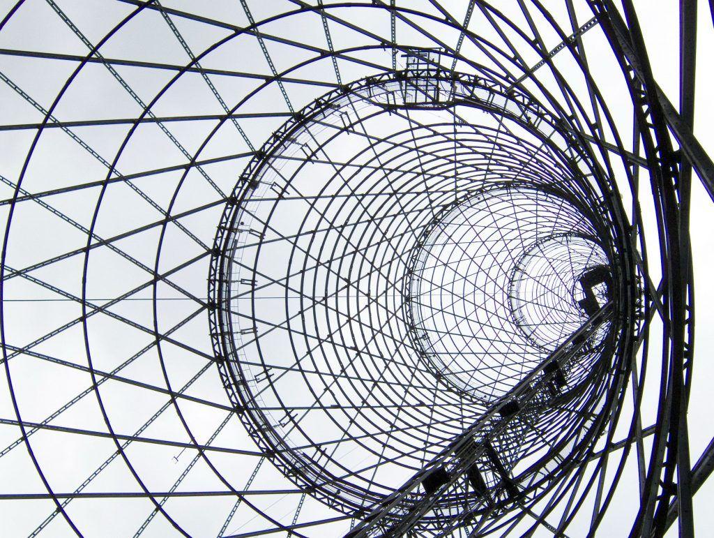 Горожане увидят выставку о Шуховской башне «Бр-бр-братва, говорит Москва». Фото: архив, «Вечерняя Москва»