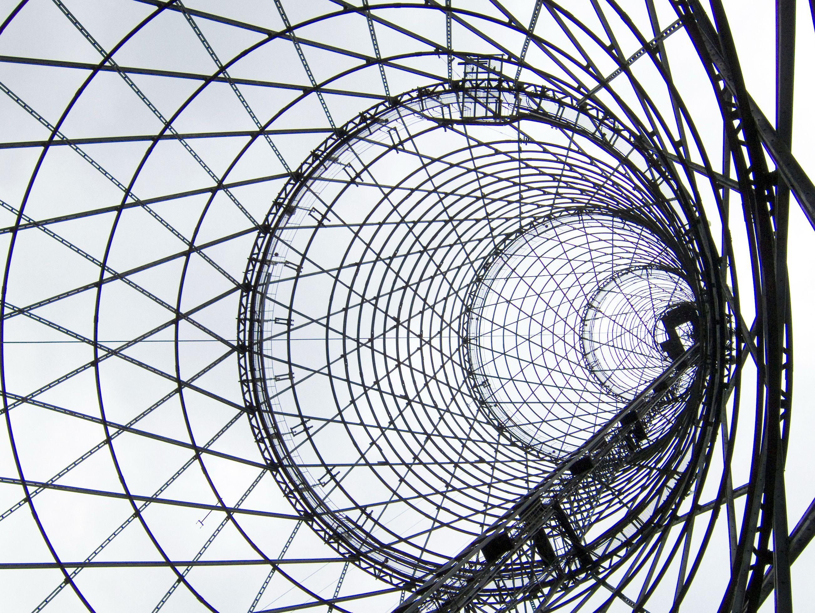 Горожане увидят выставку о Шуховской башне «Бр-бр-братва, говорит Москва»