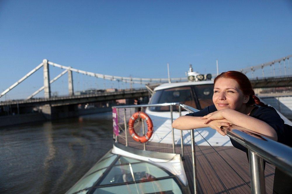 Причалы Москвы подготовили к открытию пассажирской навигации