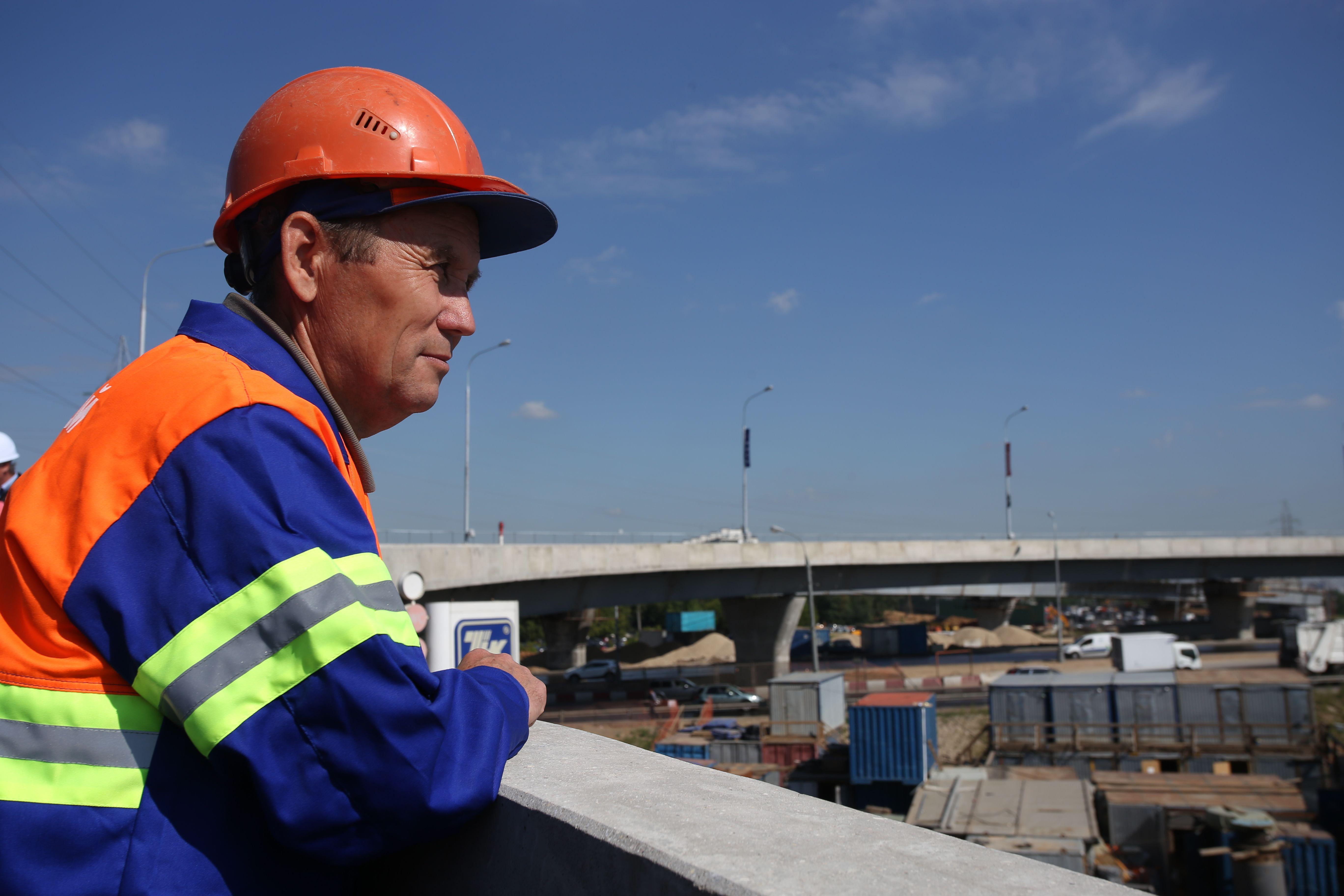 Москва построит новую дорогу возле станции метро «Университет Дружбы Народов»