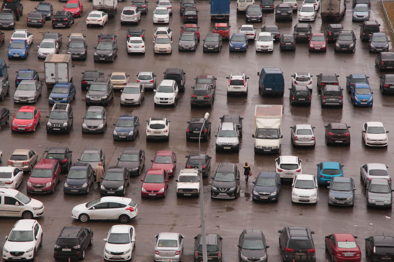 Летом на юго-востоке Москвы оборудуют свыше 60 парковочных мест
