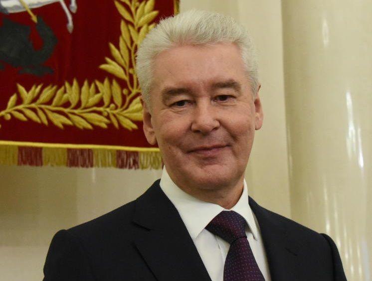 Собянин: Фитнес-клубы и бассейны откроются в Москве 23 июня