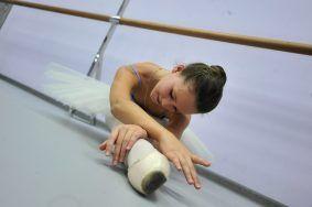 Школу хореографии и ИЗО откроют на юго-западе Москвы. Фото: Пелагия Замятина