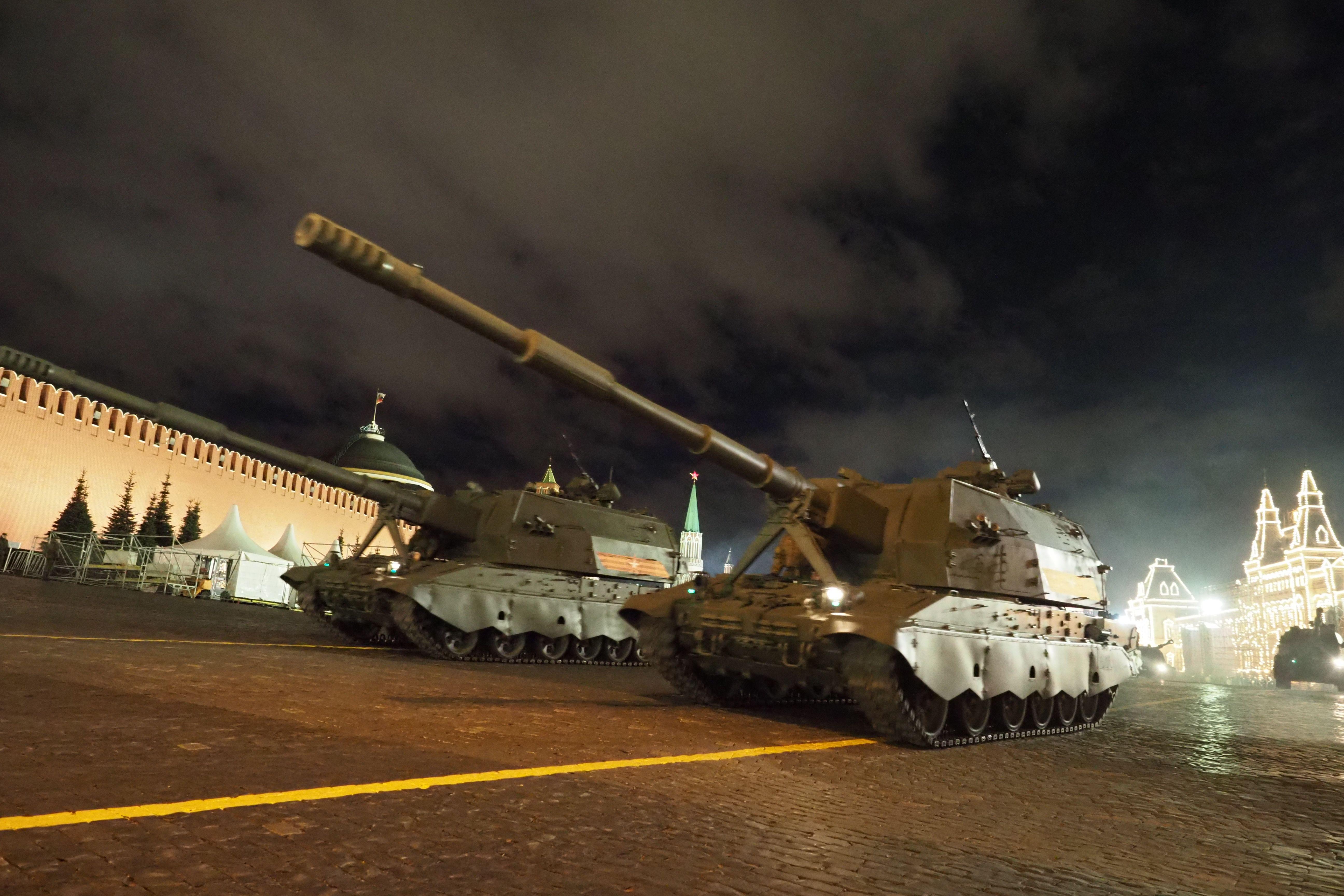 Москвичей предупредили об ограничении движения 14 июня