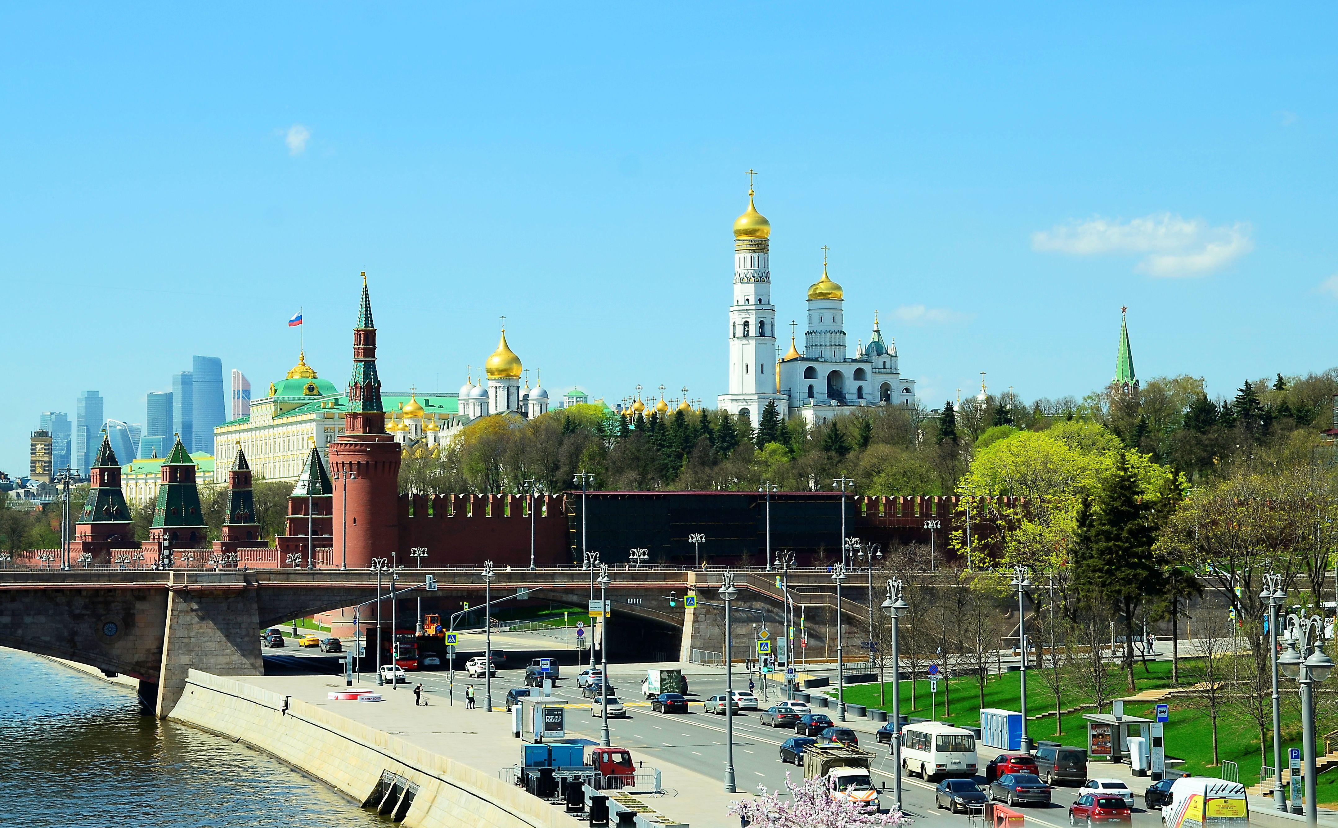 Жители столицы смогут принять участие в виртуальной игре на портале «Узнай Москву»