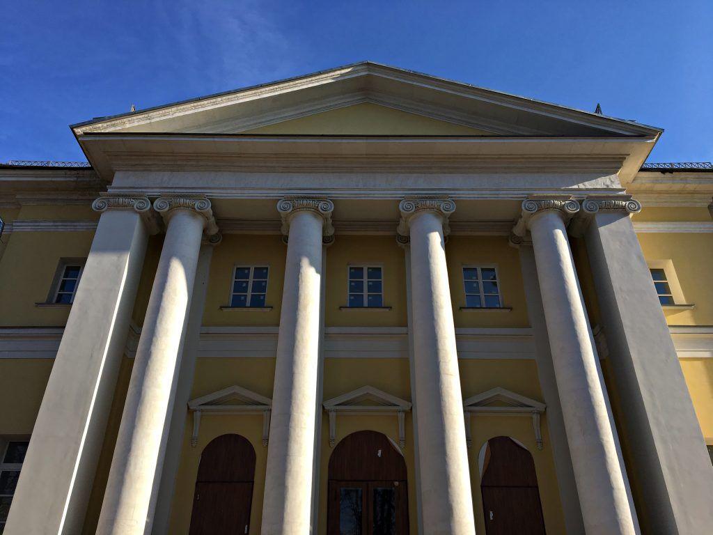 Специалисты Павловской больницы получили президентские награды. Фото: Анна Быкова