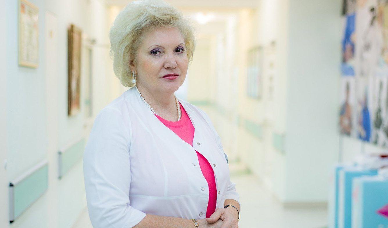 Депутат Мосгордумы Шарапова поблагодарила коллег-медиков за командную работу во время пандемии