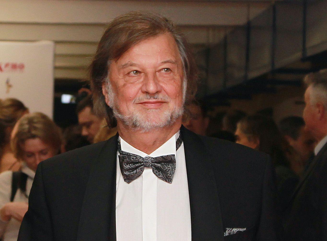 Композитор Алексей Рыбников принял участие в голосовании по поправкам к Конституции