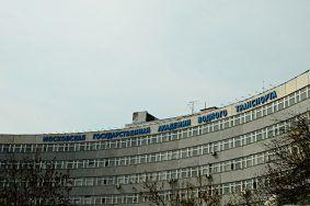 Онлайн день открытых дверей состоится в академии водного транспорта. Фото: Анна Быкова