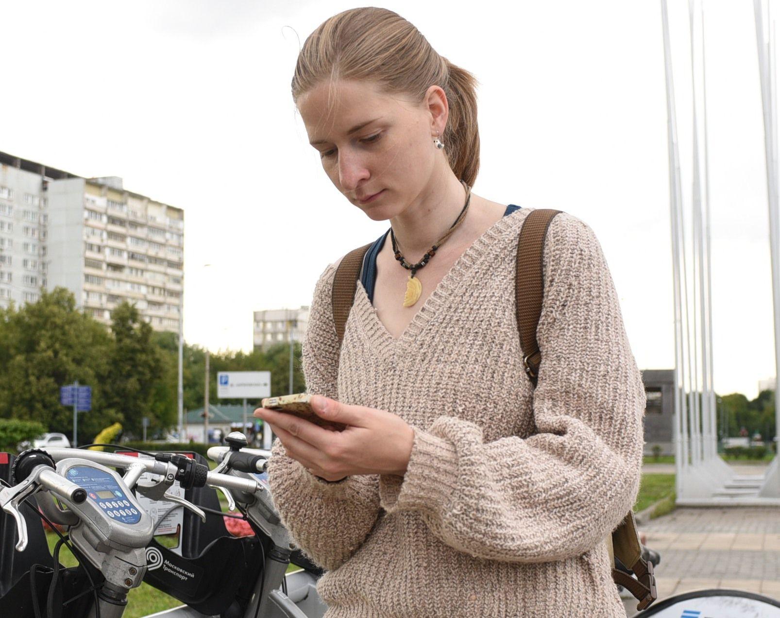 Москвичи получили доступ к электронной медкарте с мобильных устройств
