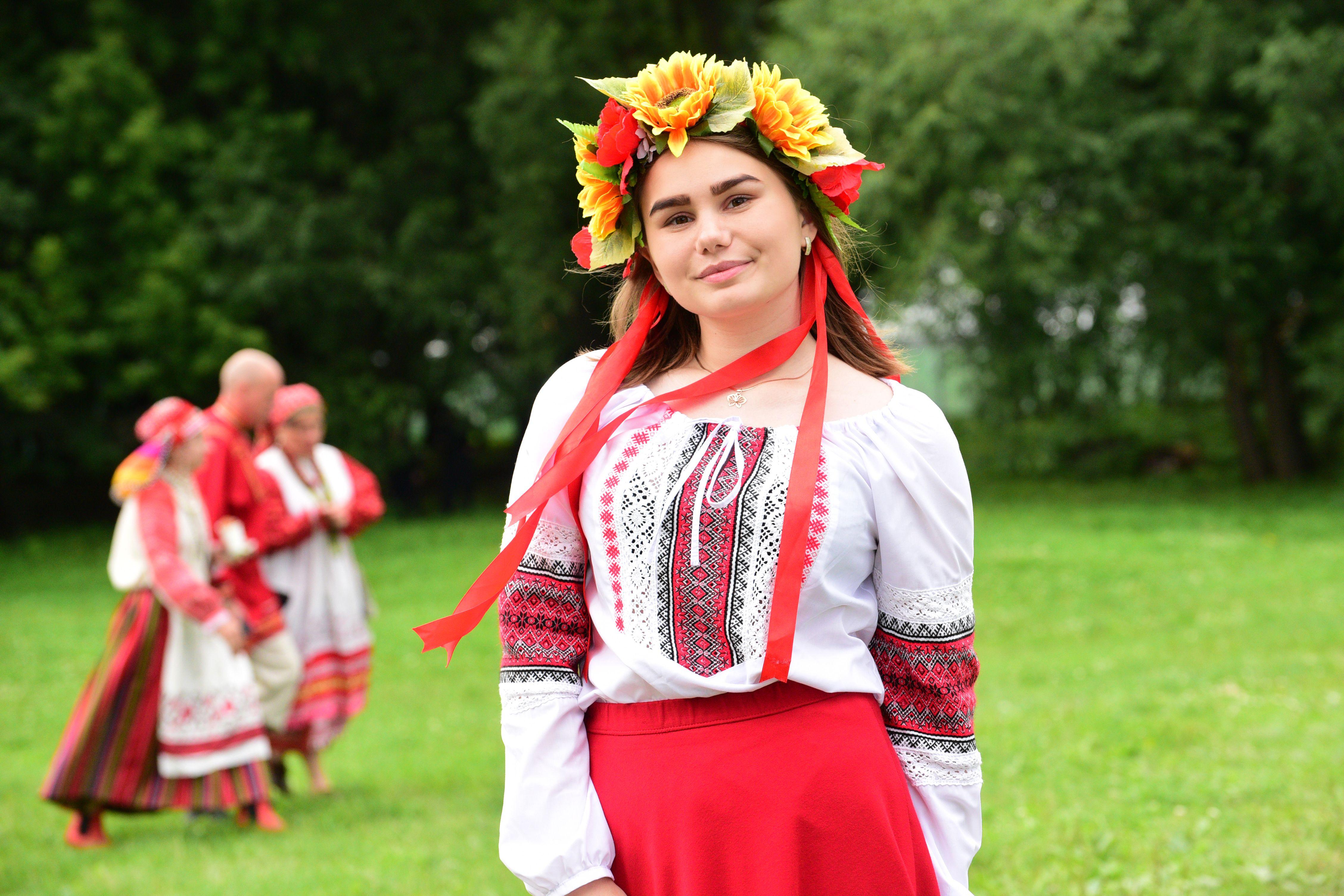 Фольклор от а до я: летний онлайн-интенсив запустили в «Северном Чертанове»