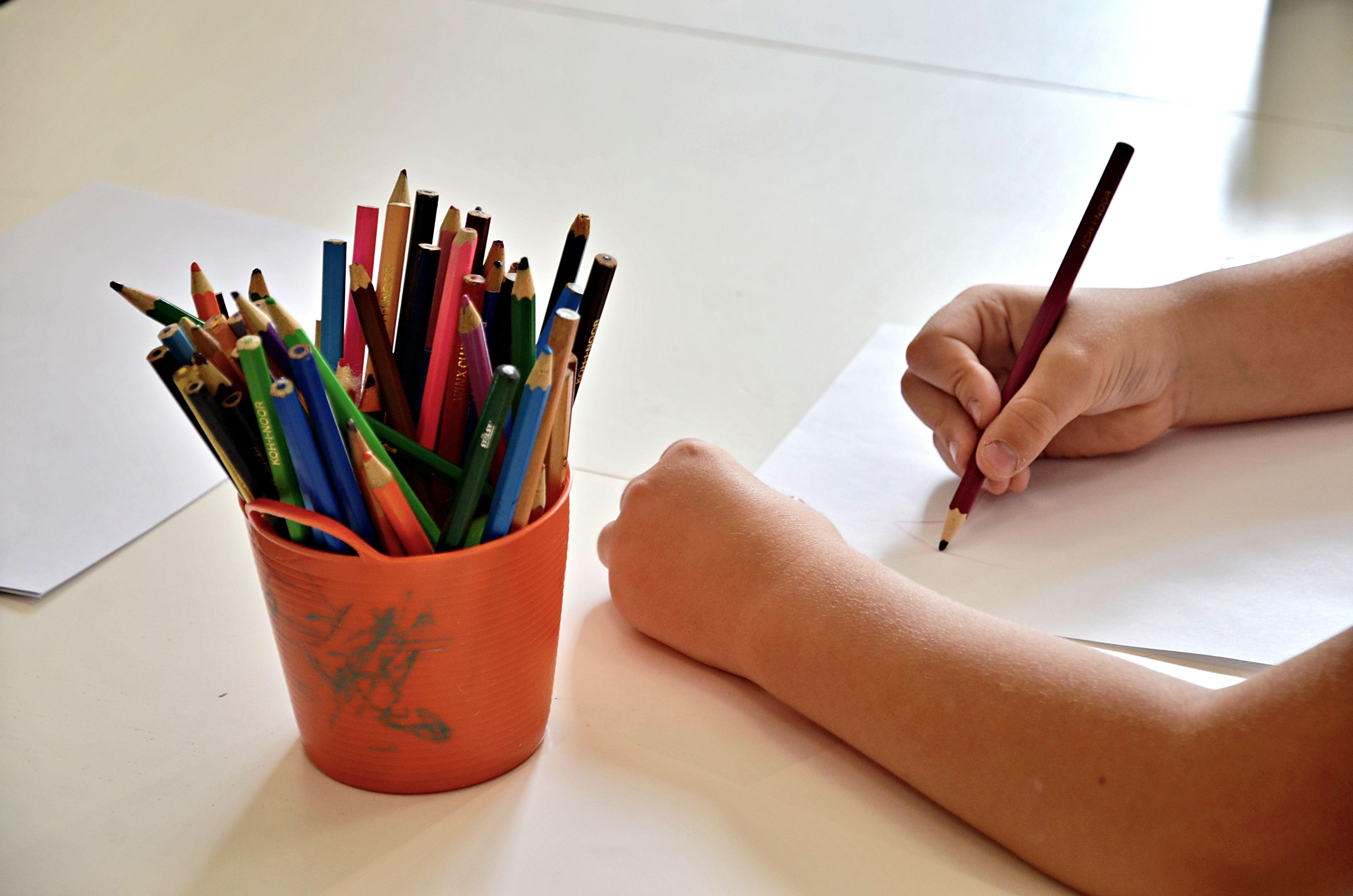 Как мыслить креативно: подборку упражнений составили в «Северном Чертанове»