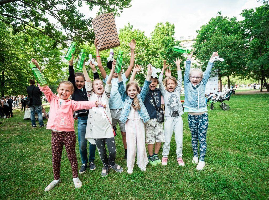 Жителей юга пригласили на культурный пикник. Фото: 2019 год, страница КЦ «Северное Чертаново» ВКонтакте