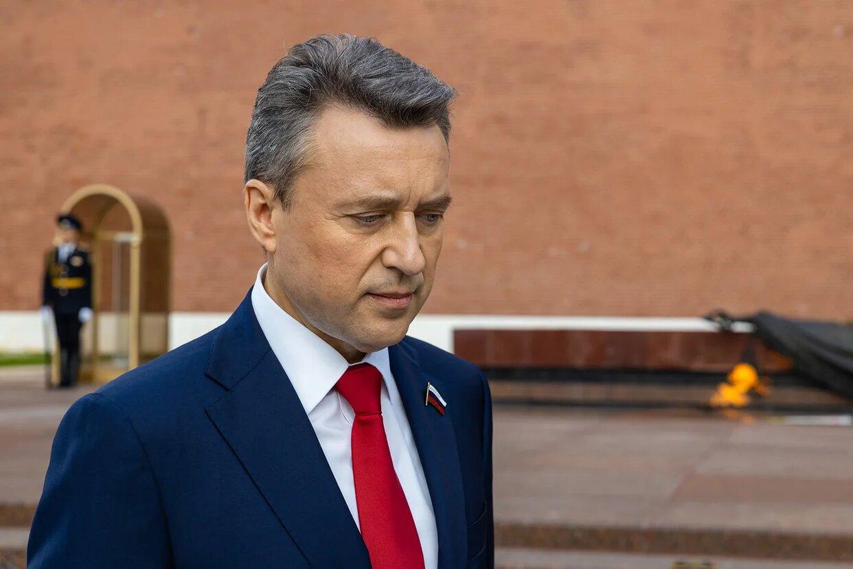 Анатолий ВЫБОРНЫЙ: «За тех, кто не вернулся с войны»