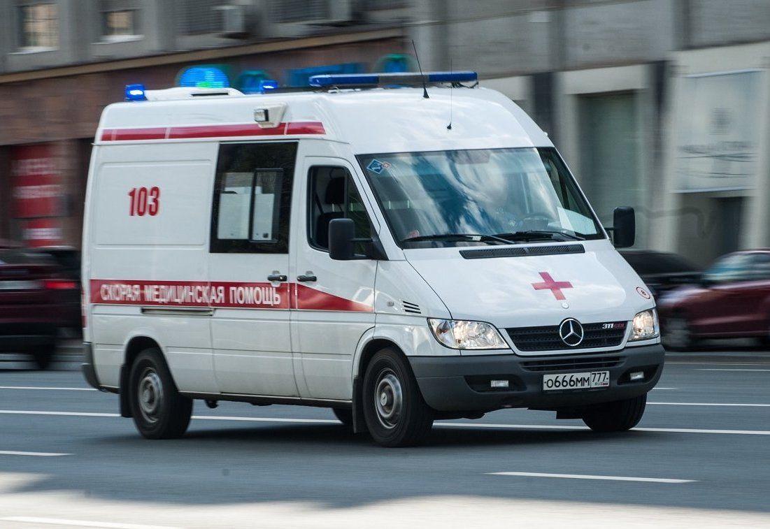 Принятые в Москве меры помогли спасти жизнь тысяч горожан