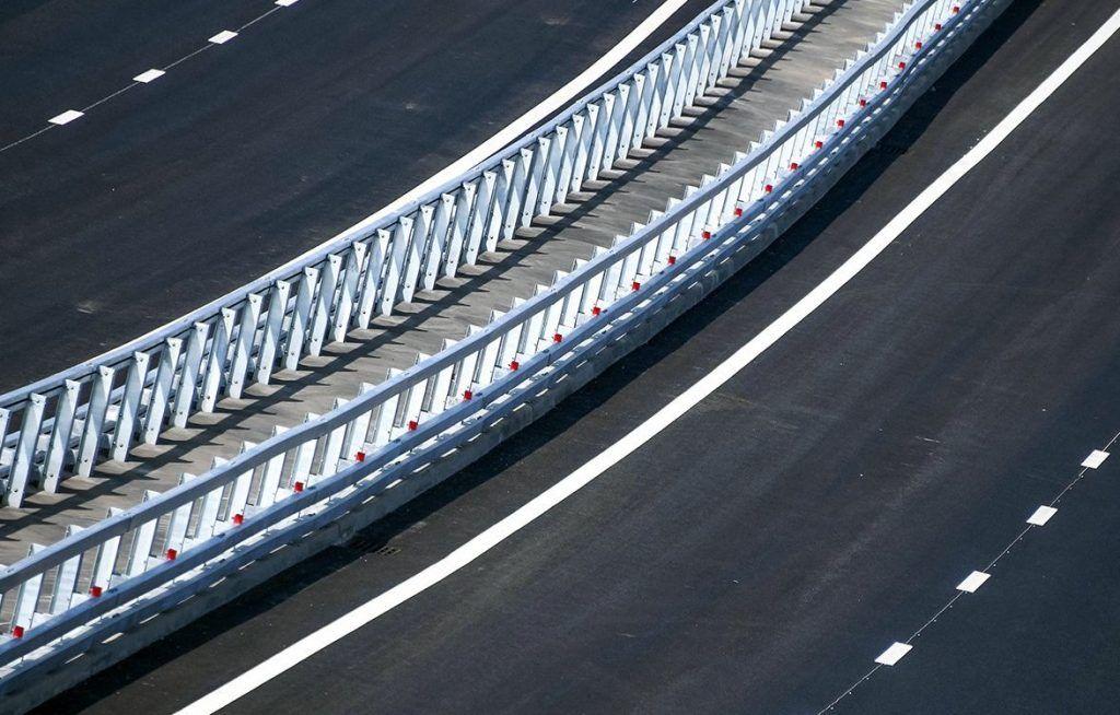 Системой безопасности оснастят Бесединский мост. Фото: сайт мэра Москвы