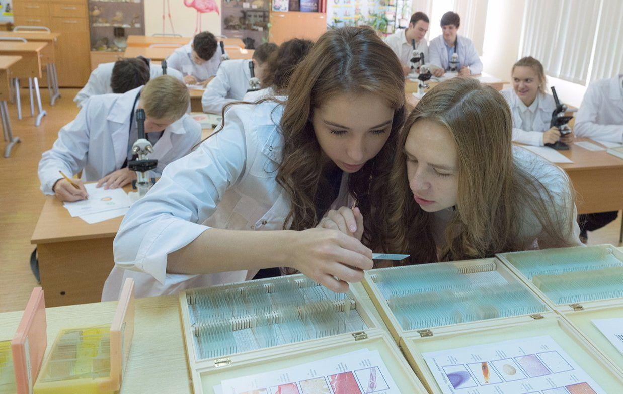 Депутат МГД Картавцева: ПандемияCOVID-19 определила выбор профессии медика тысячами ребят