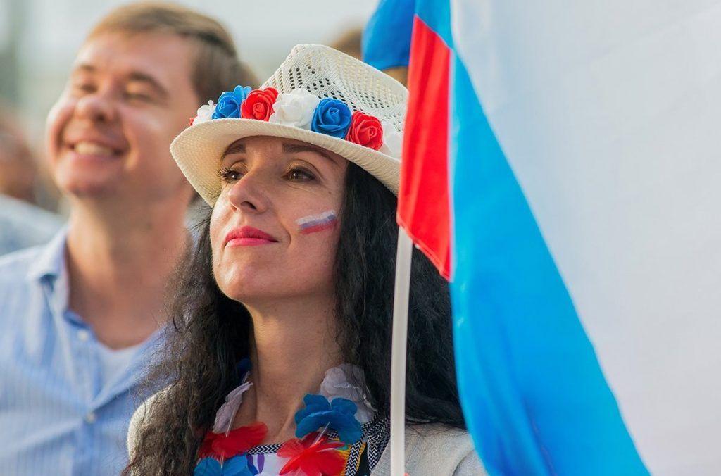 Викторину ко Дню России запустят молодые парламентарии Чертанова Южного. Фото: сайт мэра Москвы