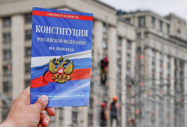 Национализация элит: как поправки к Конституции России повлияют на чиновников