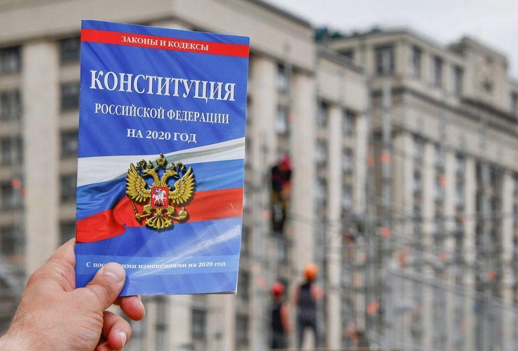 Глава Комиссии ОП: Голосование в столице проходит в атмосфере максимальной открытости. Фото: сайт мэра Москвы