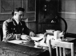 Ефим Бойчук в середине 1950-х годов. Фото: из семейного архива