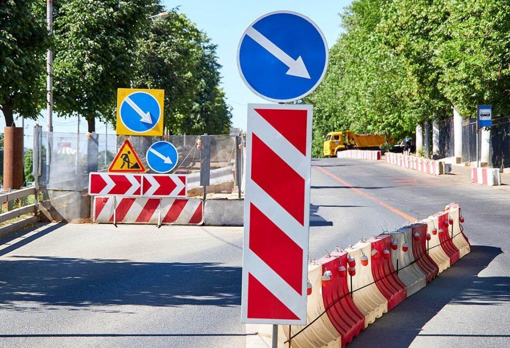 Движение по Чонгарскому бульвару скорректируют. Фото: сайт мэра Москвы