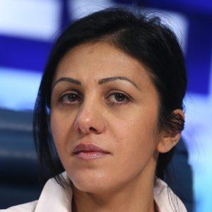 Карина Азнавурян