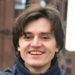 Сергей Шакрыл, куратор ИТ-проектов в сфере культуры и туризма Департамента информационных технологий Москвы