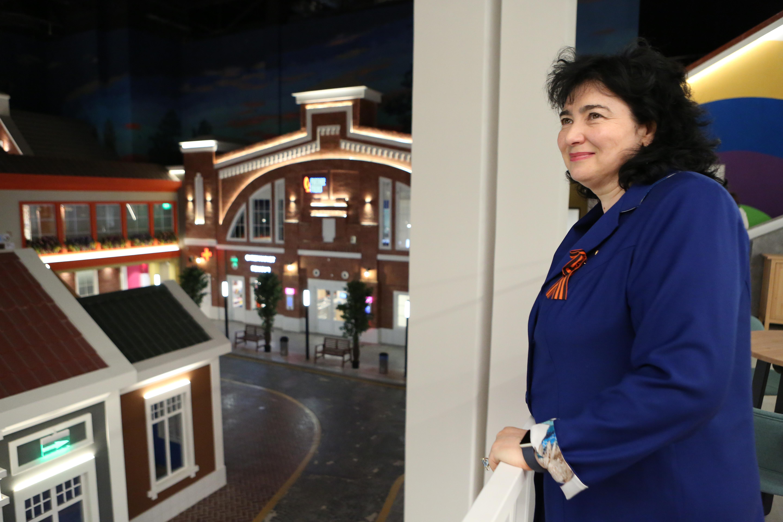 Депутат МГД Татьяна Батышева: Внимание к развитию детского туризма должно быть особым