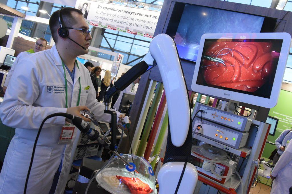 Инновационный кластер в Зеленограде имеет огромный потенциал