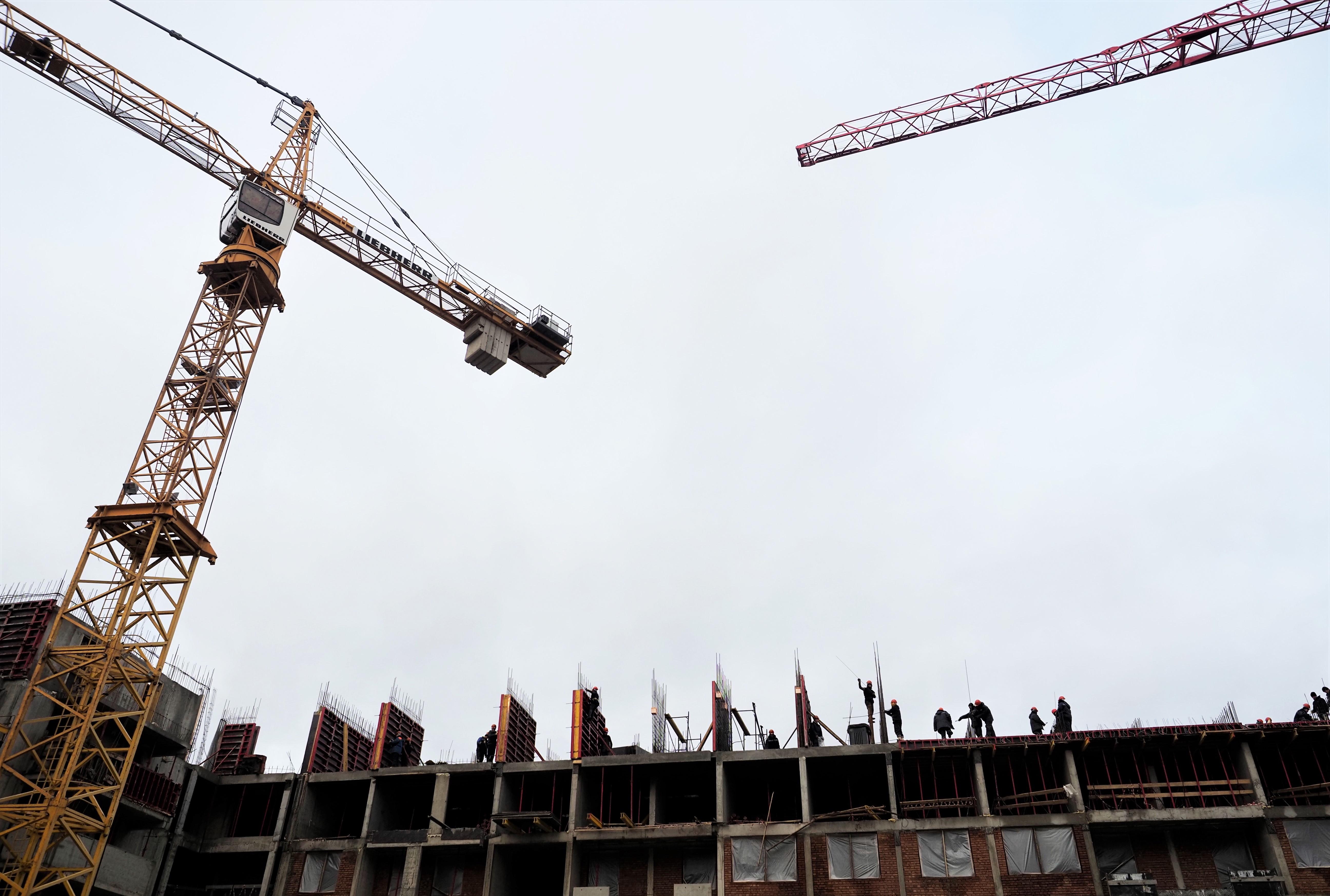 Проект жилого комплекса в Даниловском районе согласовали